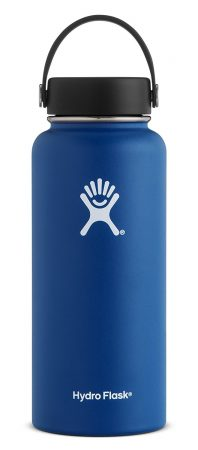 Double Wall Vacuum, Insulated Stainless Steel Sports Water Bottle