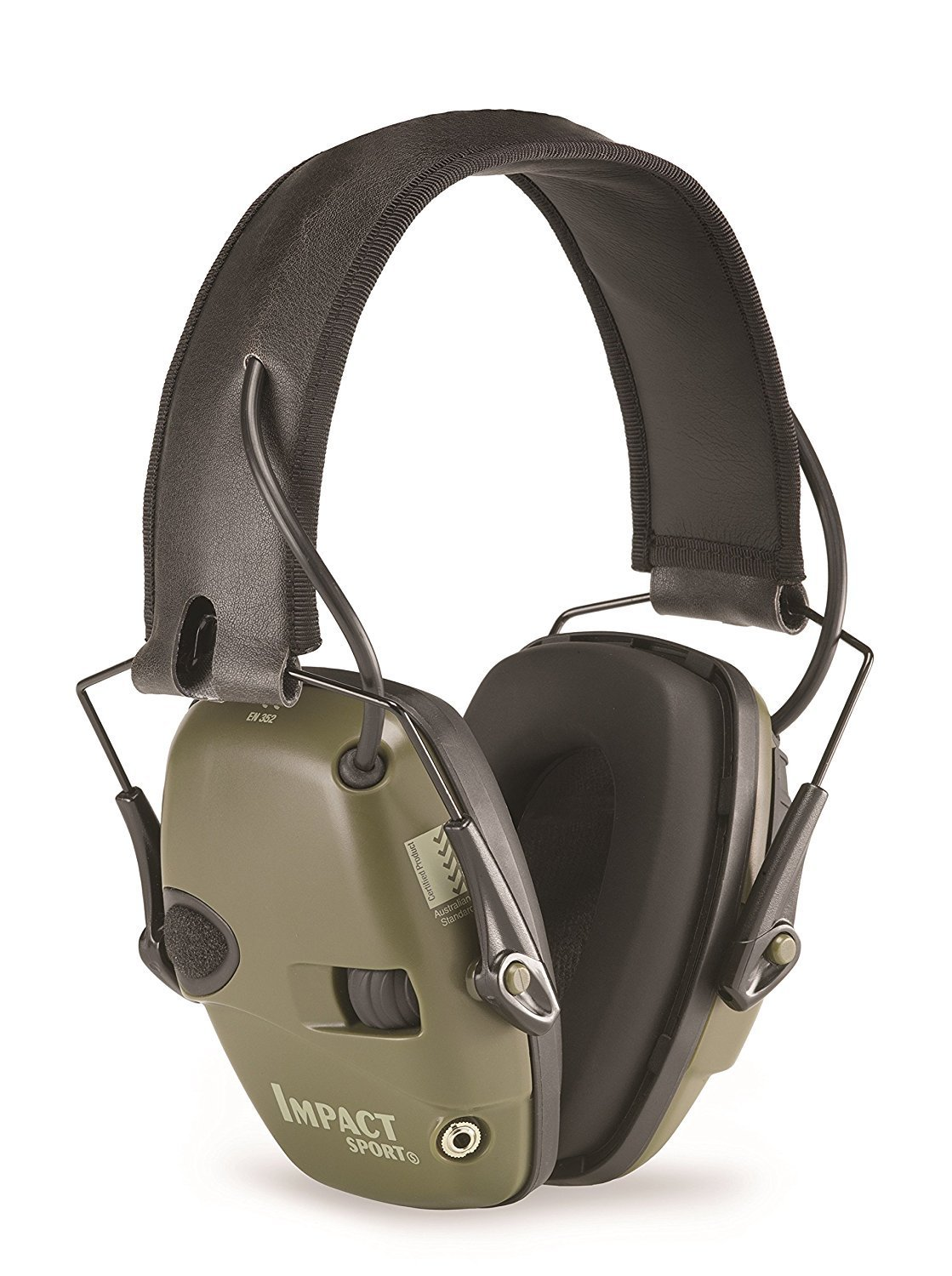 Electronic Shooting Earmuff