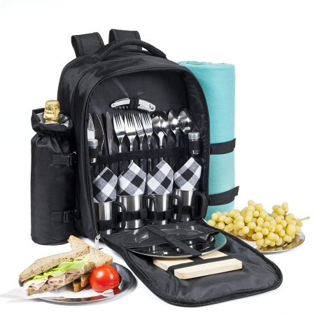 Organizer Picnic Backpack