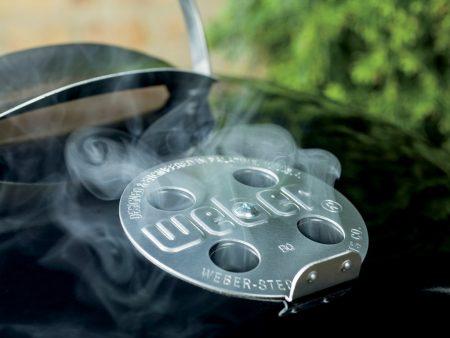 Original Kettle Premium Charcoal Grill