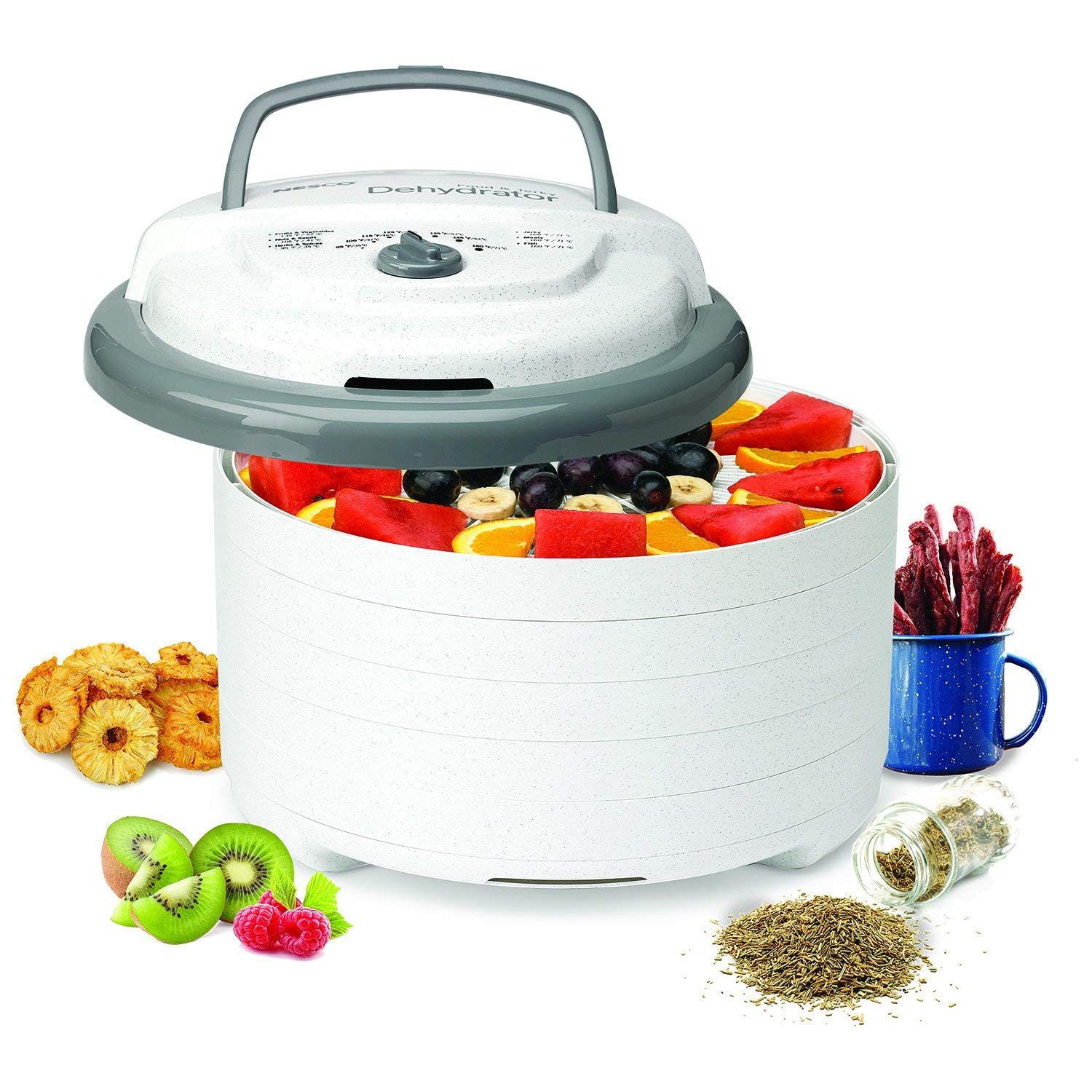 Snackmaster Pro Food Dehydrator