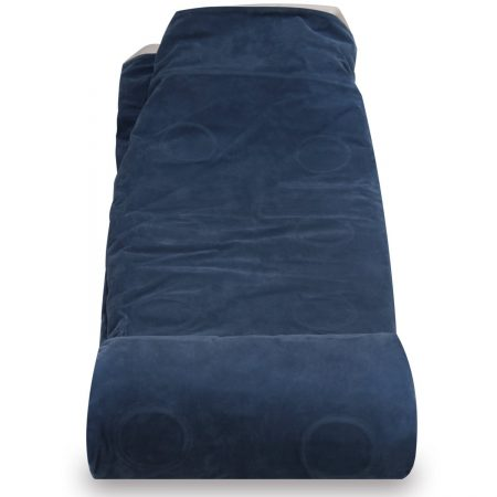 Air Mattress with Internal High Capacity Pump