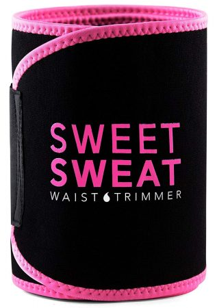 Premium Waist Trimmer with Breathable Carrying Case