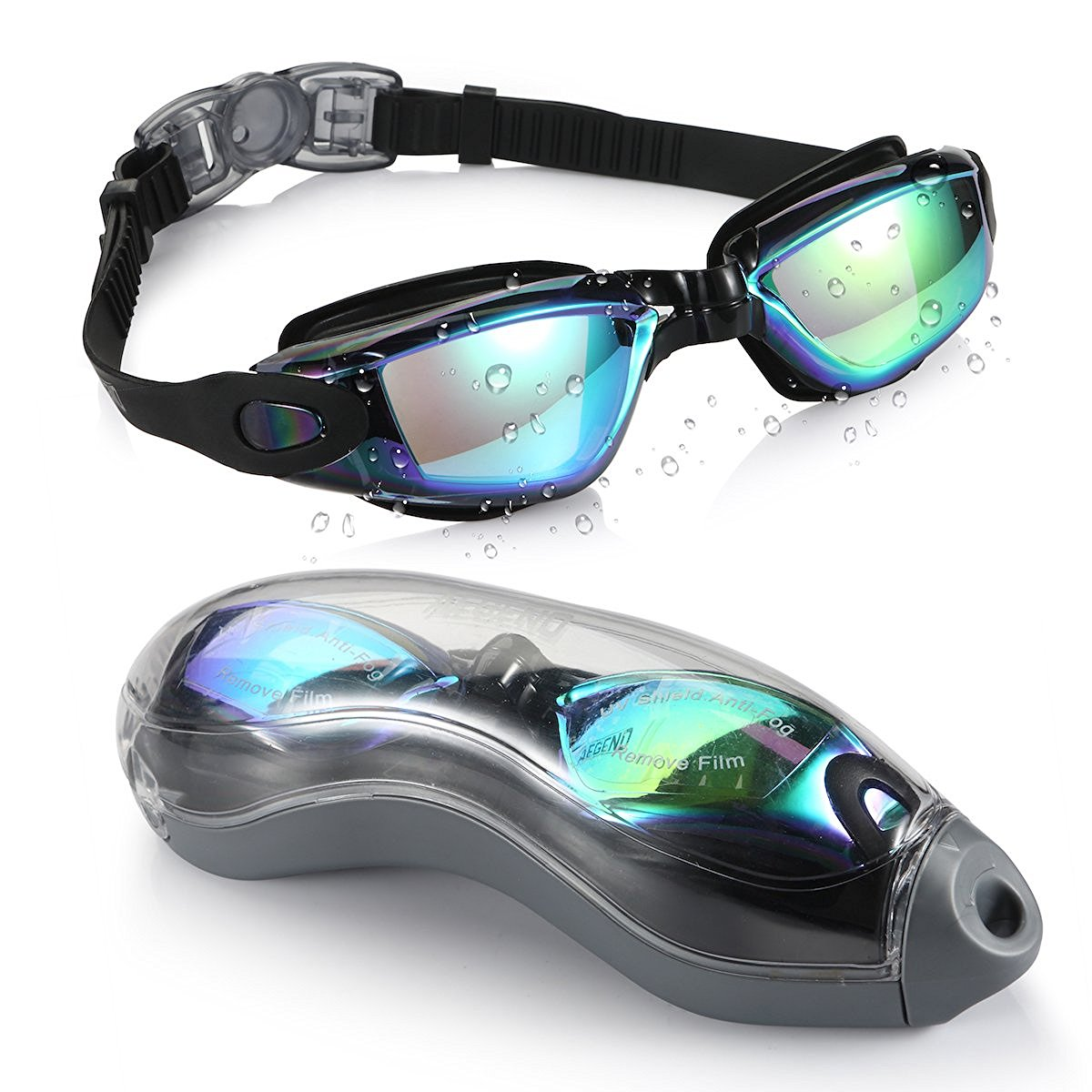 Triathlon Swimming Goggles