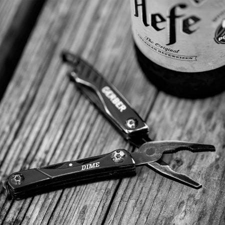 Gerber Dime Multi-Tool, Black