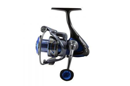Okuma Inspira Carbon Frame Lightweight Spinning Reel, Blue- ISX-30B