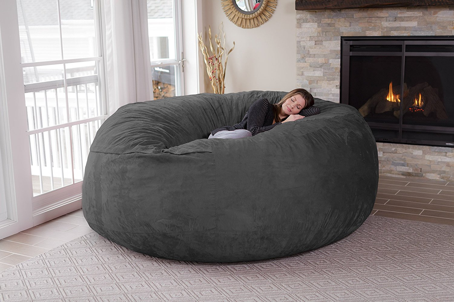 Giant Bean Bag Chair Useful Tools Store