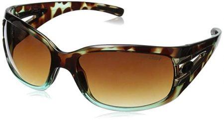 Women's Lust Wrap Sunglasses