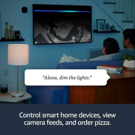 TV Stick with Alexa