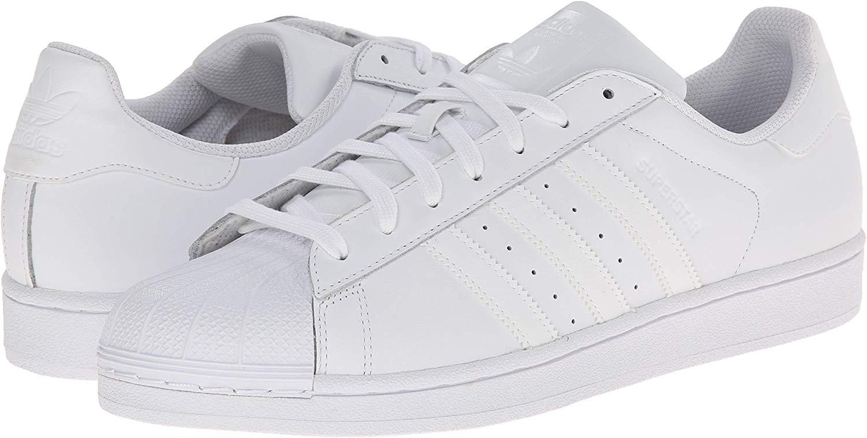 e2530ab523f33 adidas Originals Men's Superstar Foundation Casual Sneaker - Useful Tools  Store