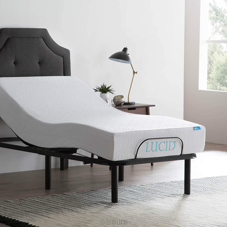 Adjustable Bed Base - High Quality Steel Frame - Useful ...