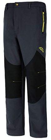 Women's Hiking and Ski Pants