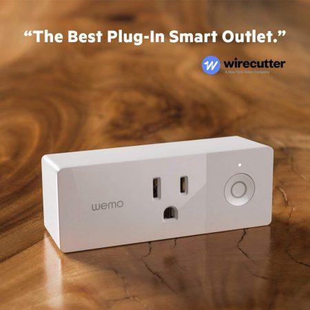 Mini Smart Plug with Alexa