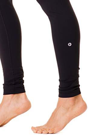 High Waist Power Flex Legging Pant