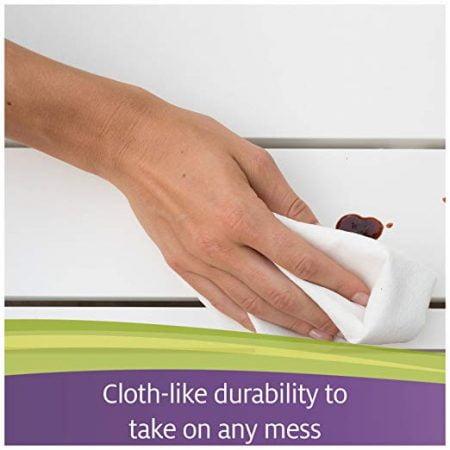 Choose-A-Sheet Paper Towels, Big Plus Roll