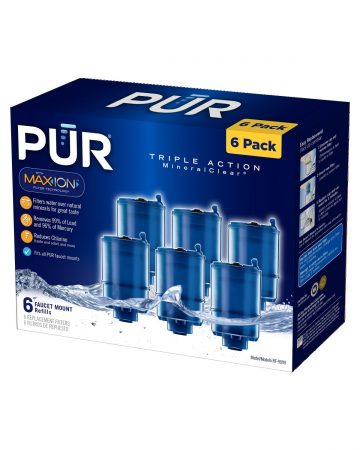 PUR MineralClear - Water Filter