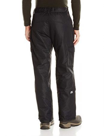 Women's Insulated Snow Pant
