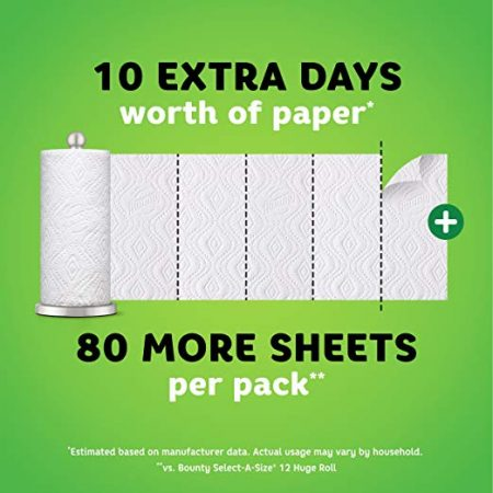 Quick-Size Paper Towels