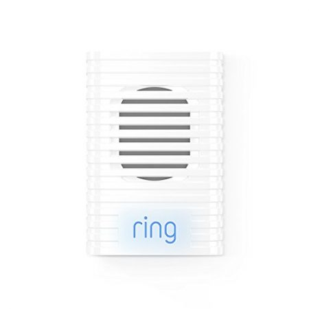 Ring Chime - Video Doorbell