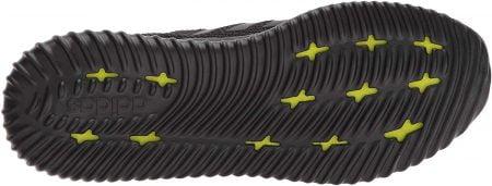 adidas Men's Cloudfoam Ultimate Running Shoe Utility Black