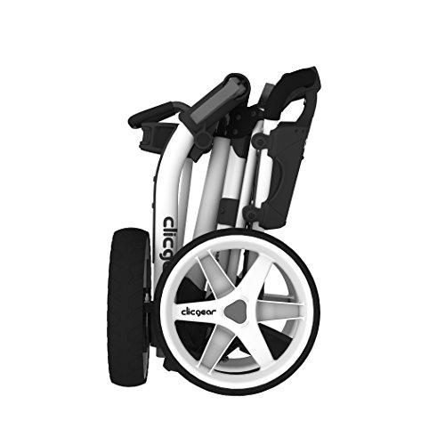 Clicgear Model 3.5+ Golf Push Cart - Useful Tools Store