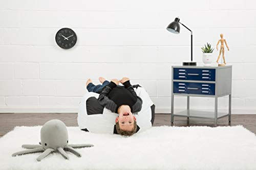 Marvelous Big Joe Soccer Bean Bag Chair Useful Tools Store Cjindustries Chair Design For Home Cjindustriesco