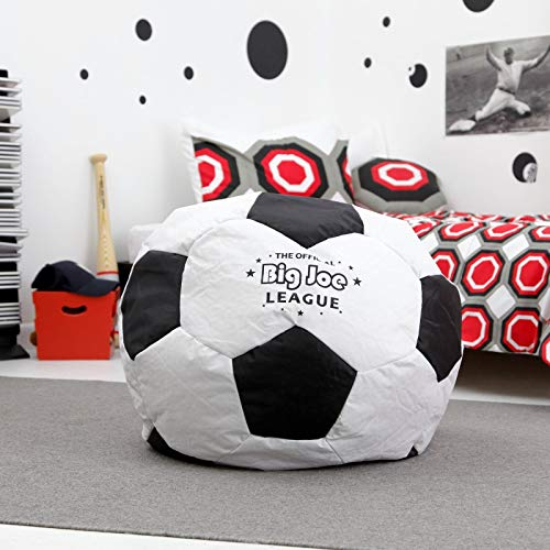 Prime Big Joe Soccer Bean Bag Chair Useful Tools Store Alphanode Cool Chair Designs And Ideas Alphanodeonline