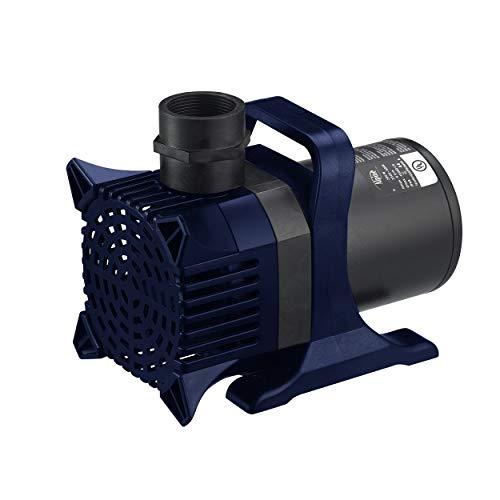 Alpine Corporation PAL3100 Pump, 33', Black