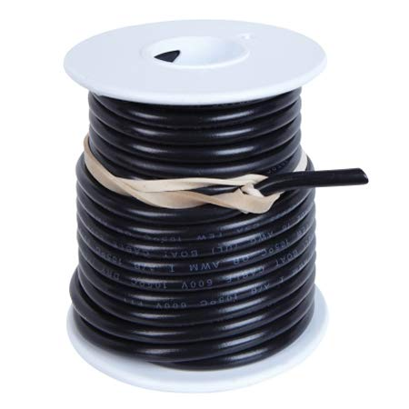 Ancor Marine Grade Wire & Battery Cable 18 AWG – 4/0 AWG and Spool Sizes