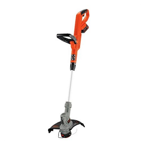BLACK+DECKER LST300 Weed Whacker