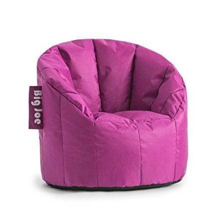 Big Joe 0653610 Kids Lumin Pink Passion SmartMax, One Size,