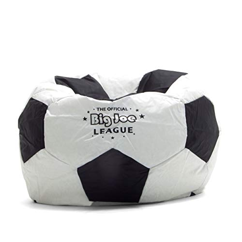 Super Big Joe Soccer Bean Bag Chair Useful Tools Store Alphanode Cool Chair Designs And Ideas Alphanodeonline