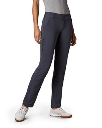 Columbia Women's Saturday Trail Pant, Water and Stain Resistant