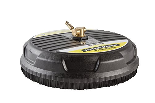 Karcher 15-Inch Pressure Washer Surface Cleaner Attachment, 3200 PSI Rating