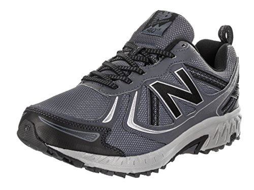New Balance Men's MT410v5 Cushioning Trail Running Shoe Runner