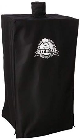 Pit Boss Grills 73550 Pellet Smoker Cover, Black