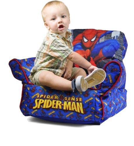 Spiderman Bean Bag Sofa Chair