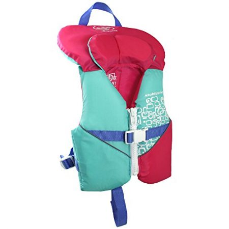 Stohlquist Nemo Infant Life Jacket - PFD - 2018