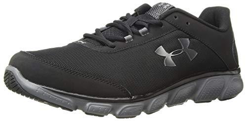Under Armour Men's Micro G Assert 7 Sneaker