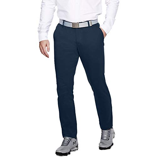 Under Armour Men's Showdown Tapered Golf Pants