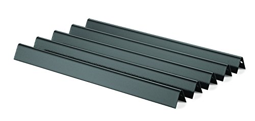Weber 7534  Gas Grill Flavorizer Bars (21.5 x 1.7 x 1.7)
