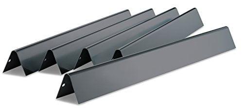 Weber 7539 Porcelain-Enameled Flavorizer Bars (24.5 x 2.25 x 2.375)