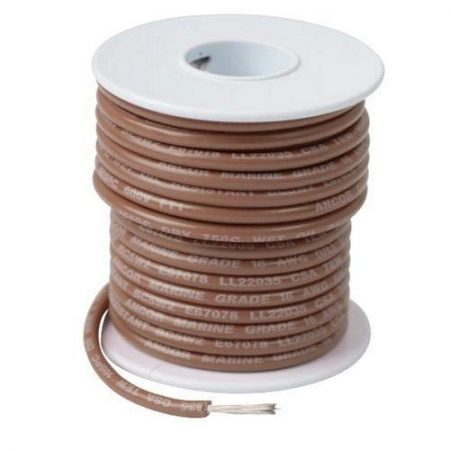Ancor Marine Grade Products 14 Primary Wire, 500'