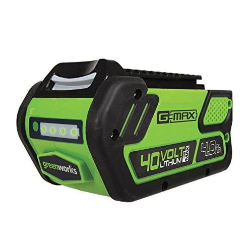 GreenWorks  29472  G-MAX 40V Li-Ion