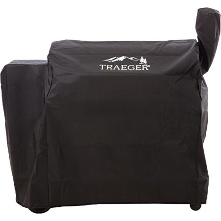 Traeger BAC380 34 Series Full Length Grill Cover