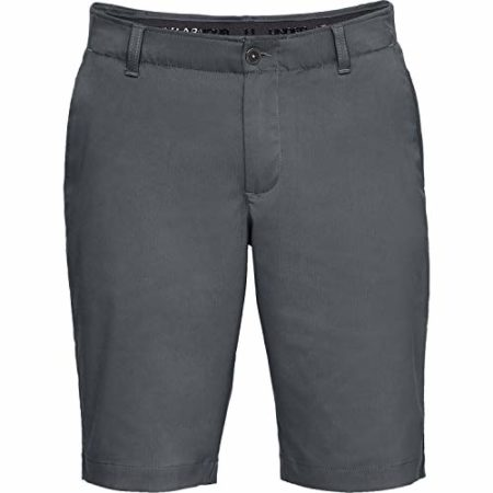 Under Armour Men's Showdown Tapered Golf Shorts