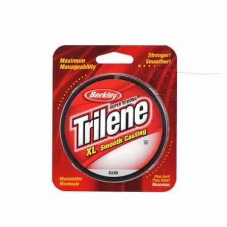 Berkley Trilene XL Mono Line 2Lb 3000yd Clear