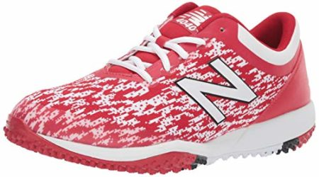 New Balance Men's 4040v5 Turf Baseball Shoe